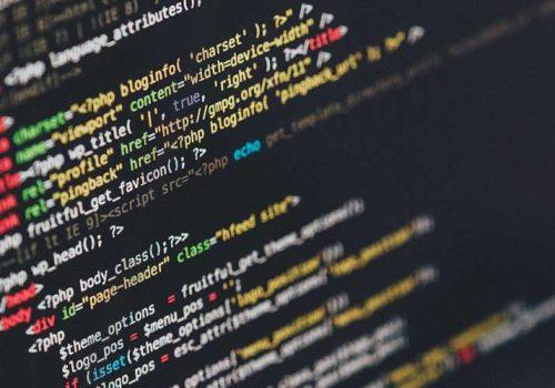 Tworzę makra automatyzujące prace orazprojektuję autorskie systemy zarządzania treścią. Zwracam uwagę naczystość kodu orazczytelne komentarze.