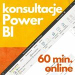 Konsultacje Power BI (60 min. online)